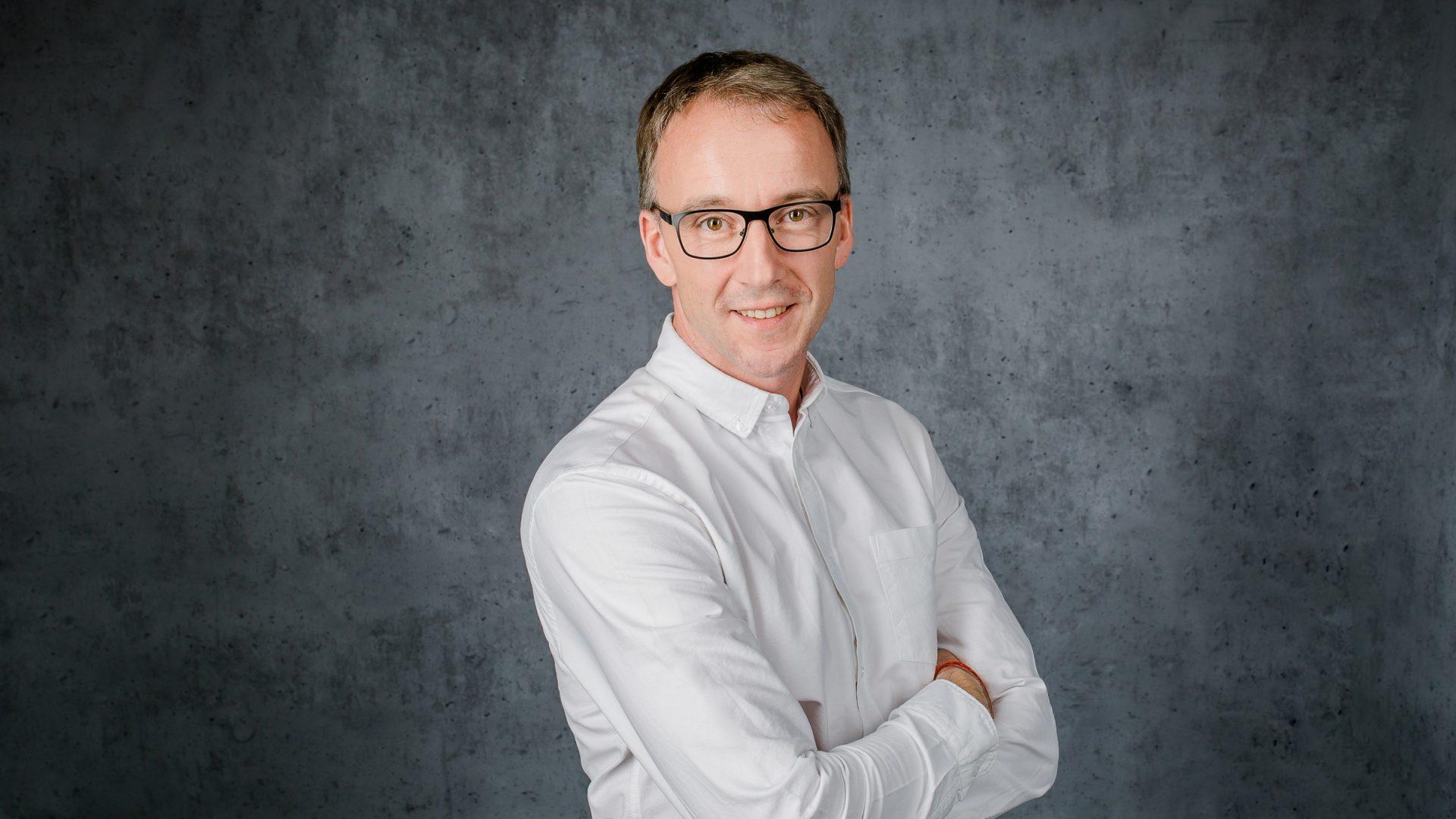 Günter Finger