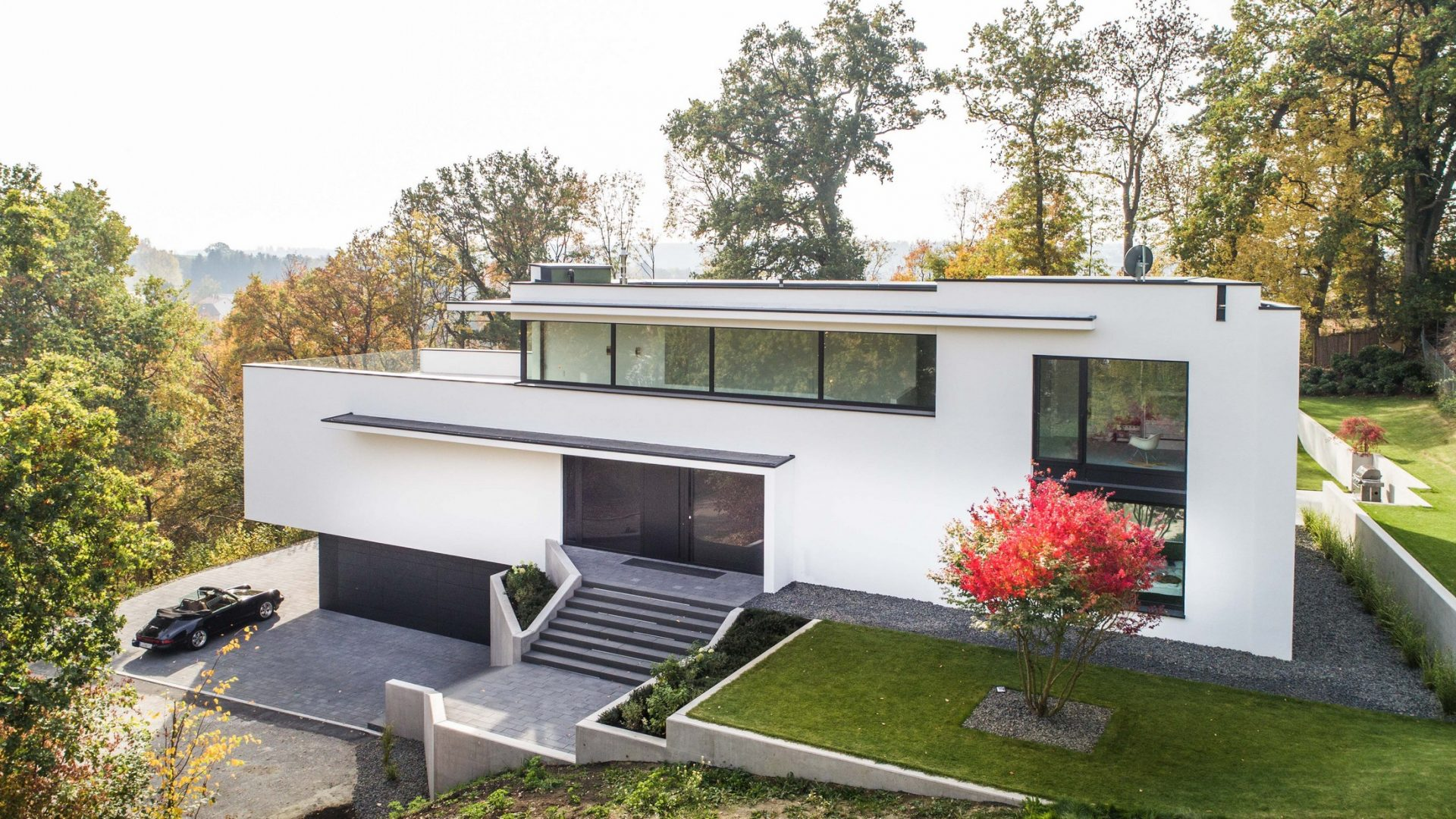 Wohnhaus M-14
