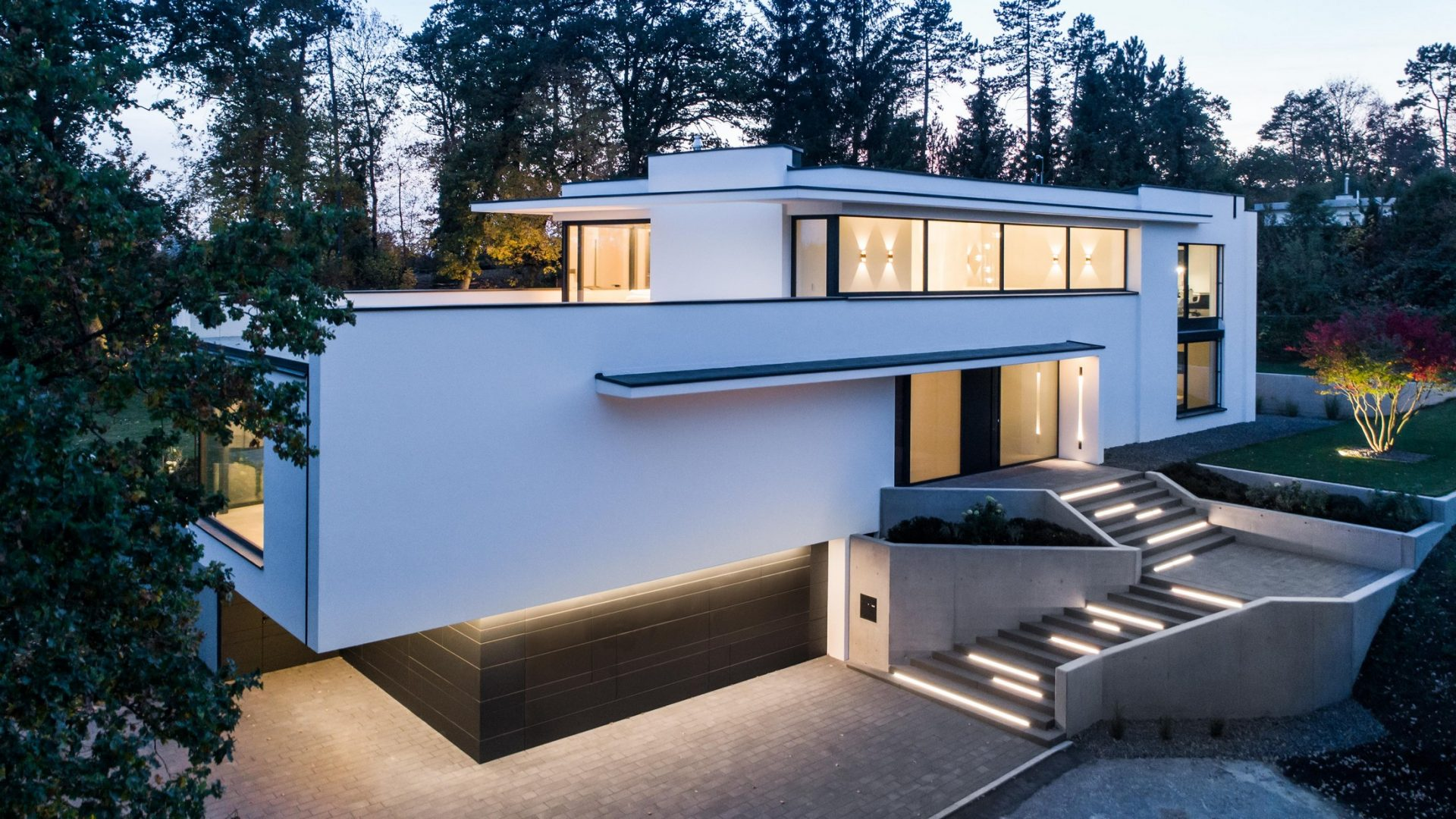 Wohnhaus M-2